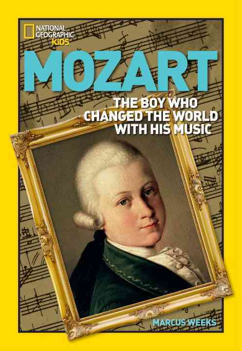 Mozart By Weeks, Marcus/ Rushton, Julian (CON)